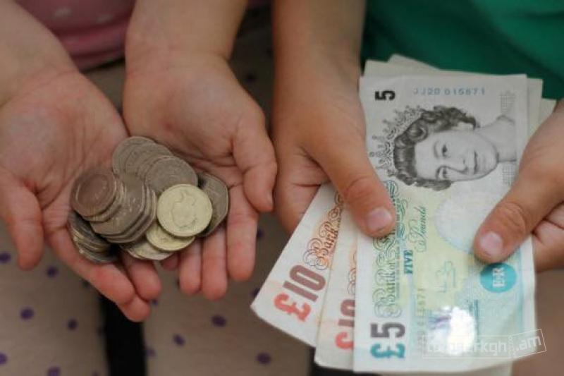 Englisch aufsatz pocket money bachelorarbeit ects