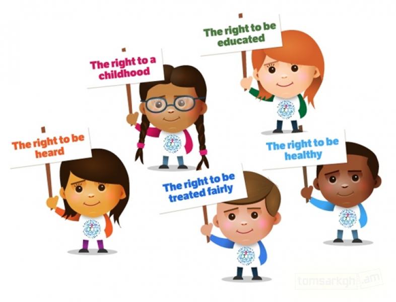 Правительство одобрило подписание Протокола о правах ребенка