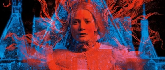 Crimson Peak (2015) by Guillermo del Toro